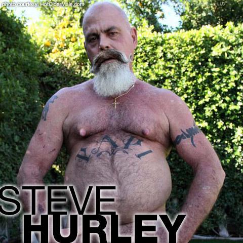 Steve TitPig Hurley Raunchy American Daddy Gay Porn Star Gay Porn 106779 gayporn star