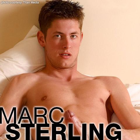 Marc Sterling Smooth College Jock American Gay Porn Star Gay Porn 106946 gayporn star Gay Porn Performer