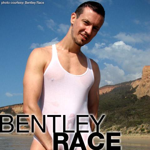Bentley Race Self-Sucking Aussie Gay Porn Guy & Producer Gay Porn 108404 gayporn star