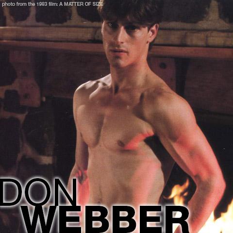 Don Webber American Gay Porn Star Gay Porn 108910 gayporn star