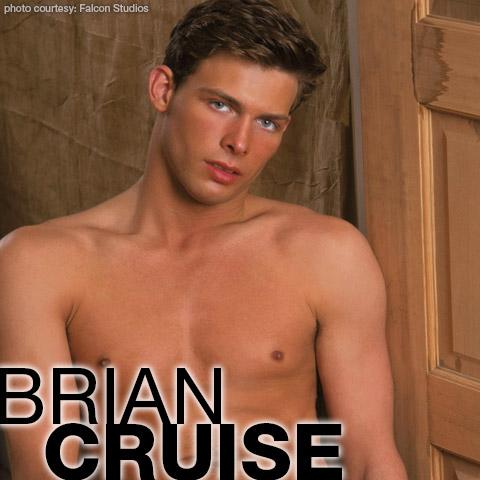 Brian Cruise Falcon Studios American Gay Porn Star Gay Porn 109105 gayporn star