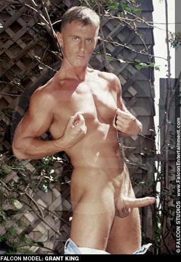 Grant King British Uncut Blond Gay Porn Star Gay Porn 109293 gayporn star