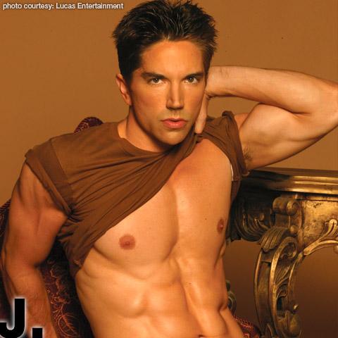 J. American Gay Porn Star gayporn star