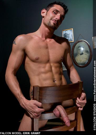 Gay Porn Star gayporn star Erik Grant Hung American Gay Porn Star