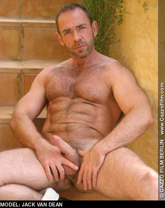 Jack Van Dean Titan Men American Gay Porn Star Gay Porn 109392 gayporn star Gay Porn Performer