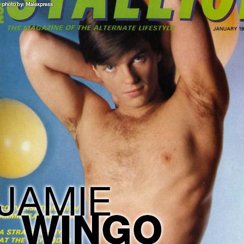 Jamie Wingo American Gay Porn Star Gay Porn 109401 gayporn star
