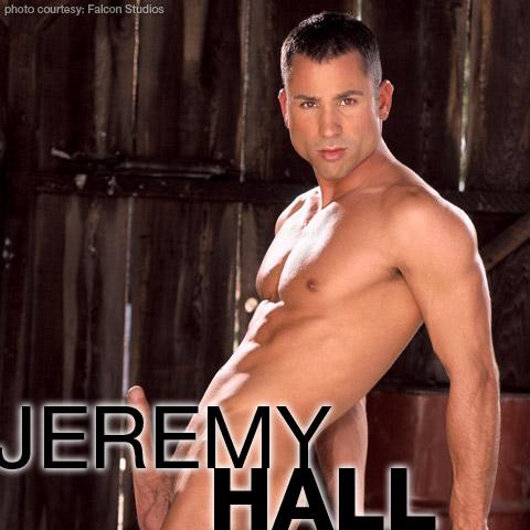Jeremy Hall Hung Uncut Canadian Gay Porn Star Gay Porn 109412 gayporn star