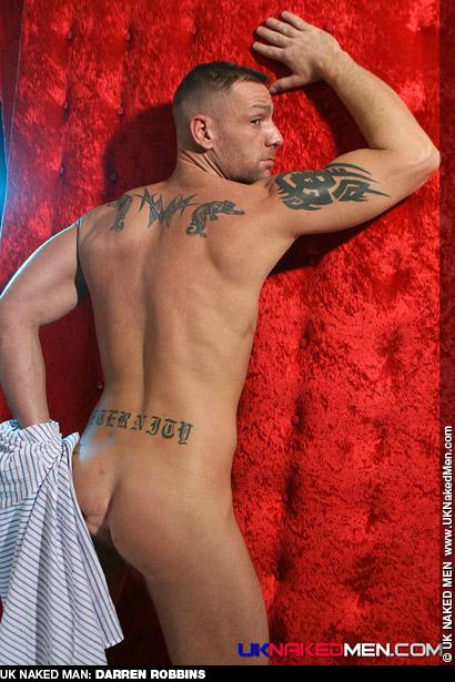 Darren Robins Handsome British Gay Porn Star Gay Porn 109596 gayporn star