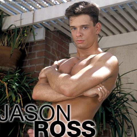Jason Ross Falcon Studios American Gay Porn Star Gay Porn 109690 gayporn star