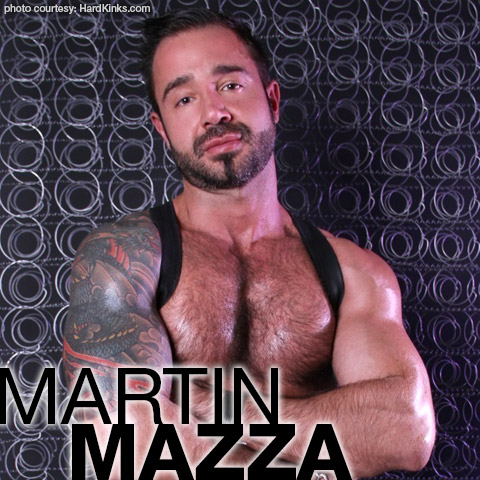 Martin Mazza Spanish Hunk Kink BDSM Gay Porn Star Gay Porn 109873 gayporn star