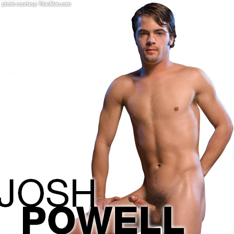Josh Powell Young American Gay Porn Star Gay Porn 110074 gayporn star Gay Porn Performer