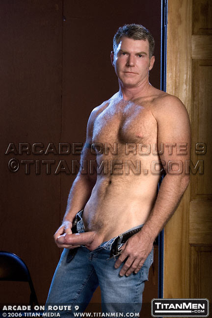 Brett Anderson Titan Men American Gay Porn Star Gay Porn 110076 gayporn star