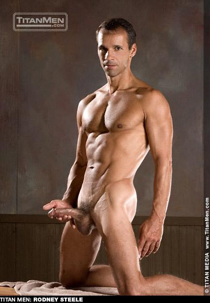 Rodney Steele Titan Men American Gay Porn Star Gay Porn 110128 gayporn star