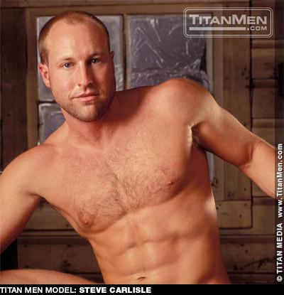 Steve Carlisle Titan Men American Gay Porn Star Gay Porn 110163 gayporn star