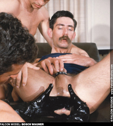 Bosch Wagner Falcon Studios American Gay Porn Star Gay Porn 110223 gayporn star