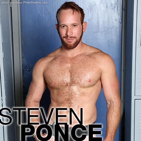 Steven Ponce American Ginger Gay Porn Star Gay Porn 110285 gayporn star