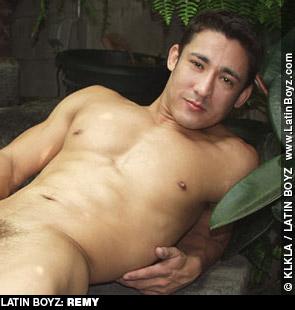 Remy Latin Gay Porn Amateur Gay Porn 110625 gayporn star