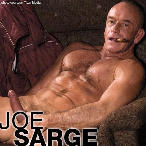 Joe Sarge American Daddy Gay Porn Star Gay Porn 110720 gayporn star Gay Porn Performer