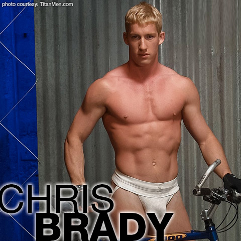Chris Brady Blond Handsome Hung Muscle Gay Porn Star Gay Porn 110736 gayporn star Gay Porn Performer