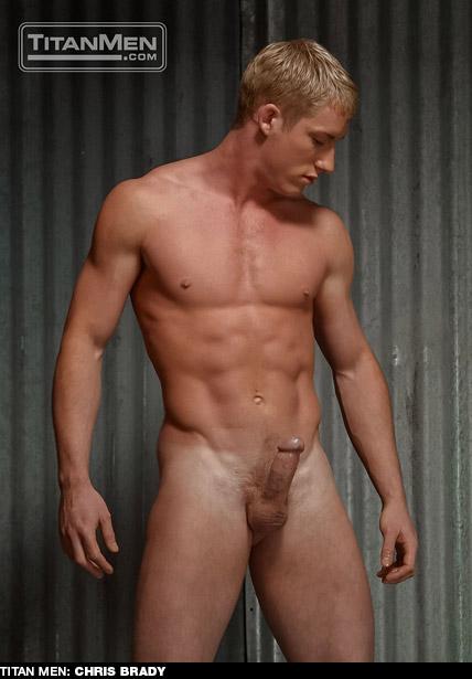 Chris Brady Blond Handsome Hung Muscle Gay Porn Star Gay Porn 110736 gayporn star
