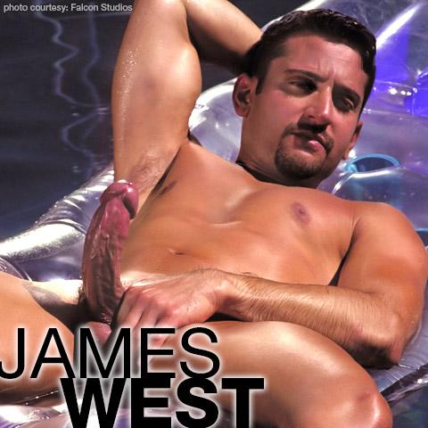 James West American Gay Porn Star Gay Porn 110746 gayporn star