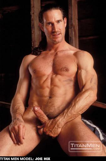Joe Hix Titan Men American Gay Porn Star Gay Porn 110752 gayporn star