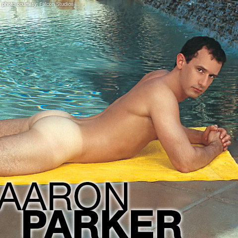 Aaron Parker Handsome American Gay Porn Star Gay Porn 110780 gayporn star Gay Porn Performer