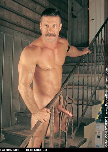 Ben Archer Hot House American Gay Porn Star Gay Porn 111058 gayporn star