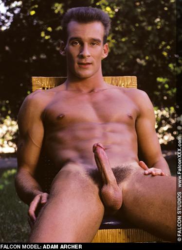 Adam Archer Falcon Studios American Gay Porn Star Gay Porn 111370 gayporn star