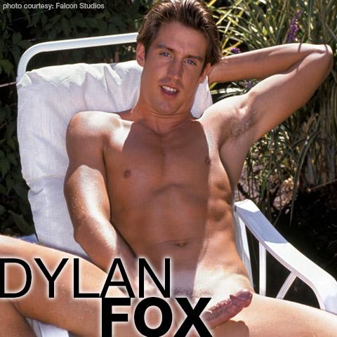 Dylan Fox Sexy American Gay Porn Star Gay Porn 111372 gayporn star