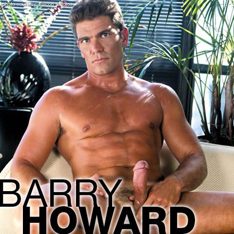 Barry Howard Falcon Studios American Hunk Gay Porn Star Gay Porn 111381 gayporn star