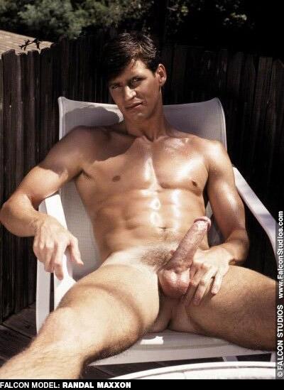 Randall Maxxon Handsome Hung American Gay Porn Star Gay Porn 111384 gayporn star