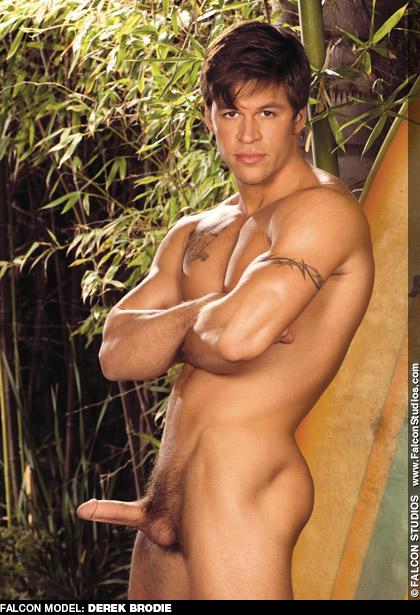 Brodie Sinclair College Jock American Gay Porn Star Gay Porn 111633 gayporn star