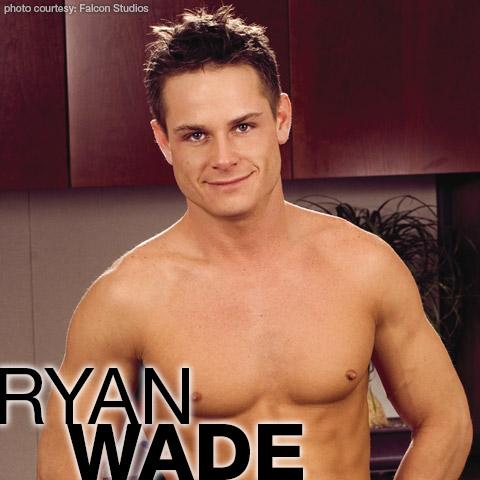 Ryan Wade Falcon Studios American Gay Porn Star Gay Porn 112805 gayporn star