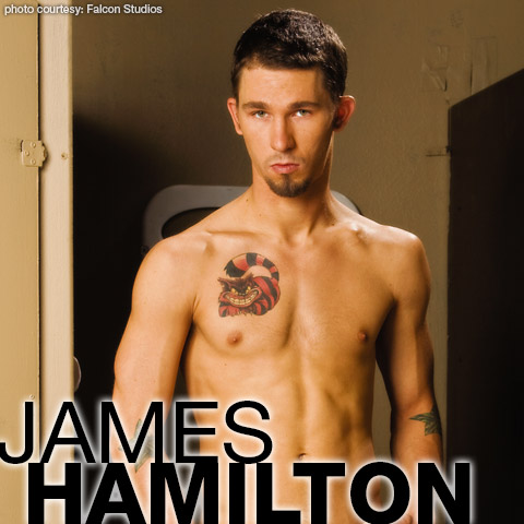 from Kannon james hamilton gay