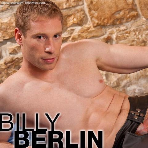 Billy Berlin Smooth Blond Power Bottom Gay Porn Star Gay Porn 112901 gayporn star Gay Porn Performer