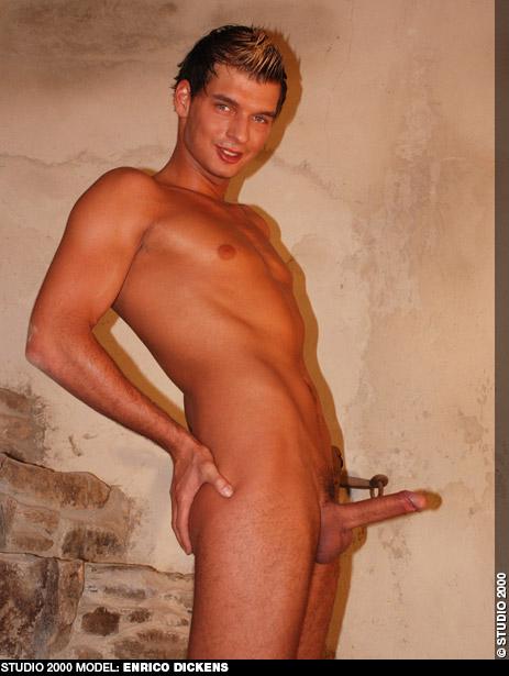 Enrico Dickens Czech Gay Porn Star Gay Porn 113279 gayporn star