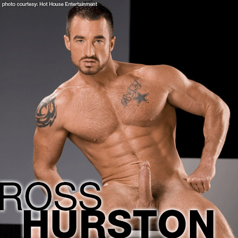 Ross Hurston Handsome British Gay Porn Star Gay Porn 113513 gayporn star