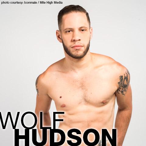 Wolf Hudson American Gay Porn Star 114114 gayporn star