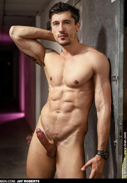 Jay Roberts Handsome Hung European Czech Gay Porn Star Gay Porn 114254 gayporn star