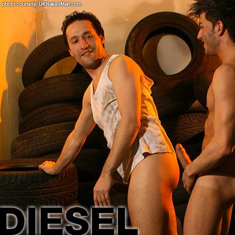 Diesel British Gay Porn Star Extra Gay Porn 115576 gayporn star