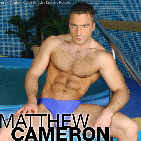 Matthew Cameron Handsome Hung Hungarian Muscle Gay Porn Star Gay Porn 115806 gayporn star