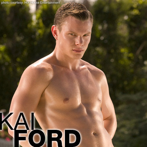 Kai Ford Hot House American Gay Porn Star Gay Porn 115853 gayporn star