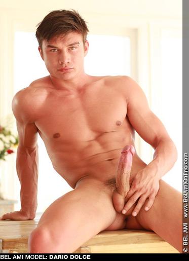 Dario Dolce Bel Ami Czech Gay Porn Star Gay Porn 116036 gayporn star Bel Ami