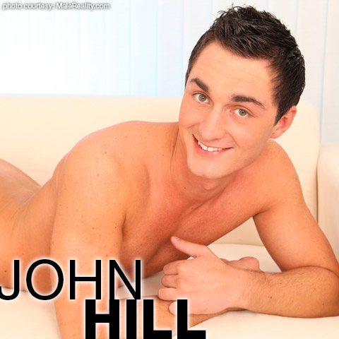John Hill Male Reality Cute Hung Czech Gay Porn Star Gay Porn 116740 gayporn star