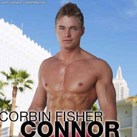 corbin fisher amateur college