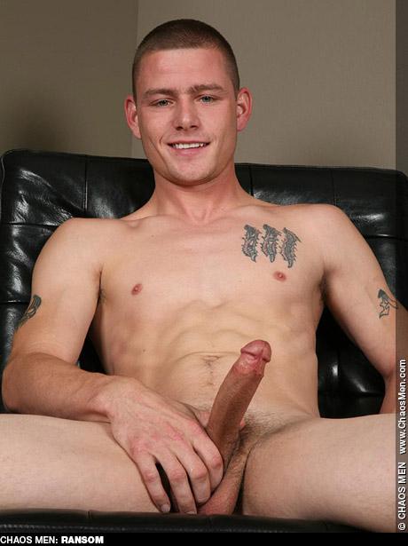 Ransom ChaosMen Amateur Gay Porn Bareback 117541 gayporn star
