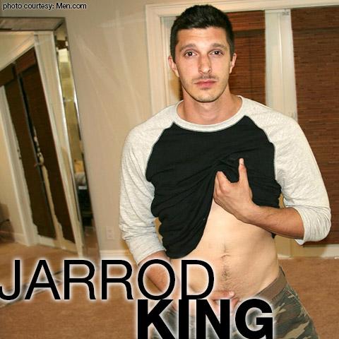 Jarrod King American Gay Porn Star Gay Porn 117801 gayporn star