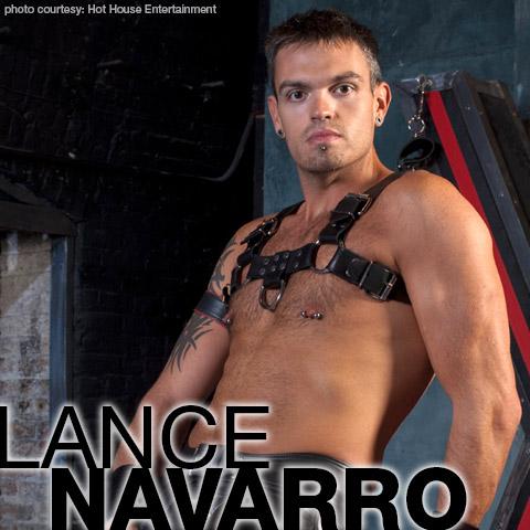 Lance Navarro Hung Pierced and Uncut Gay Porn Star Gay Porn 118522 gayporn star