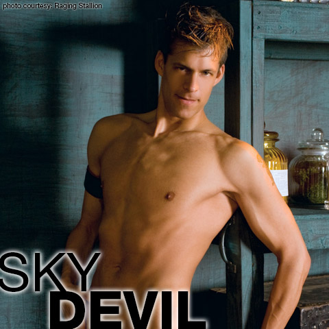 Sky Devil Raging Stallion Swiss Fisting Fetish Gay Porn Star Gay Porn 118524 gayporn star